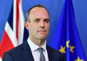 وزیر خارجه انگلیس به عراق سفر میکند