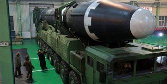 کره شمالی تاسیسات موشکهای بالستیک ساخته است