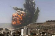 شهادت ۳ شهروند یمنی در حملات هوایی ائتلاف متجاوز سعودی