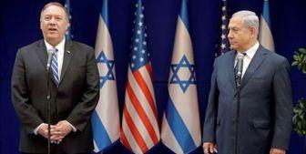 استقبال پمپئو و نتانیاهو از اقدام چند کشور علیه حزب الله
