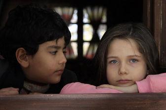 از پوستر فیلم «بهشت گمشده» رونمایی شد/ عکس