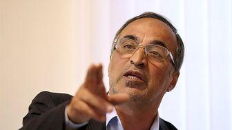 واکنش مدیر عامل سابق استقلال به تحقیق و تفحص مجلس از سرخابی ها