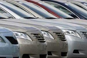 رونمایی از گرانترین خودروی وارداتی به کشور