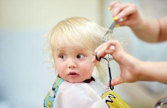بهترین زمان مناسب برای کوتاه کردن موی نوزاد چه زمانی است؟