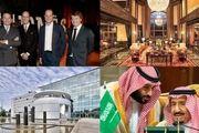 ۱۰ خانواده ثروتمند دنیا را بشناسید+تصاویر