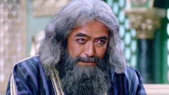 ناگفتههای «اکبر زنجانپور» از بازی در نقش معاویه