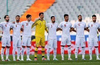 اعلام برنامه تیم ملی برای دیدار با بحرین
