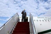 سفر ظریف به عمان در روز چهارشنبه