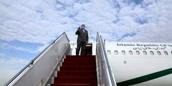 پیام سفر «ظریف» به آسیای مرکزی
