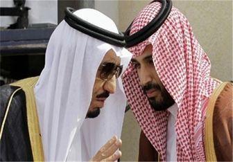 عربستان سعودی چقدر بزرگ شده !