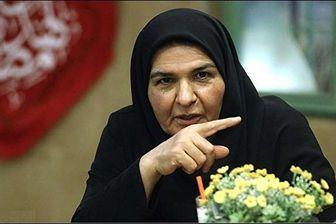 ترامپ کارگردان زن ایرانی را به آرزویش رساند/ عکس