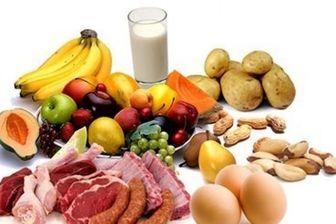 کدام ترکیبات مغذی را با کدام ترکیبات مصرف کنیم؟