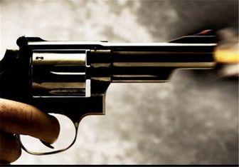 مرد بی رحمی که همسرش را به گلوله بست!