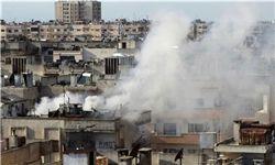 حمله تروریستها به شهرک مسکونی در حمص