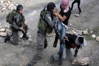 صهیونیستها پس از غزه به کرانه باختری یورش بردند