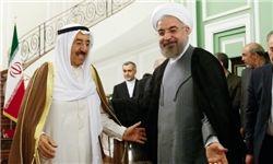 با ظهور قدرت ایران، آمریکا عقبنشینی میکند