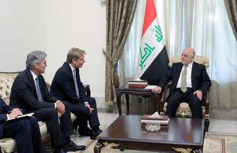 مداخله آمریکا برای لغو قرارداد 15 میلیاردی زیمنس در عراق