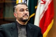 امیرعبداللهیان: دفاع از مسجد الاقصی ضروری است