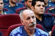 محمد ثلاث اعدام شد