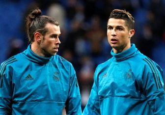 رابطه سر دو ستاره رئال مادرید بر ملا شد