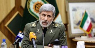 افزایش قدرت دفاعی ایران در نبردهای نامتقارن ارتفاع پست