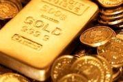 طلا بازهم گران شد