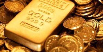 تب و تاب در بازار طلا و سکه