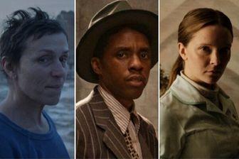 برترین فیلمهای سال 2020 از نگاه منتقدان فیلم لندن