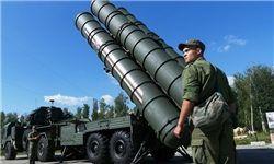 """احتمال ساخت تجهیزات """"اس400"""" در ترکیه"""