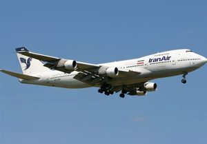 ماجرای تاخیر  عجیب پرواز شیراز به کیش