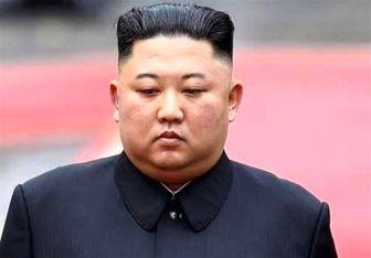 پیامی از کیم جونگ اون برای رئیس جمهور چین