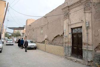 پروانه ساخت در بافت فرسوده شهر تهران رایگان شد