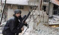 ارسال تجهیزات غیرکشنده به شورشیان سوریه