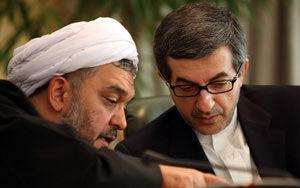 ثبت نام عباس امیری فر برای نمایندگی مجلس