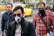 آلودگی هوا و معضل تشدید کرونا