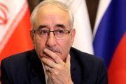 انتخاب موقت نماینده ایران در اوپک
