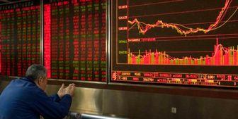 نمای پایانی کار بازار سهام در 27 آبان /عکس