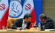 قفل سی و سه سالهای که احمدینژاد میشکند