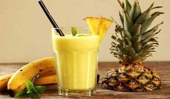 برای عیادت از بیمار آناناس ببرید!