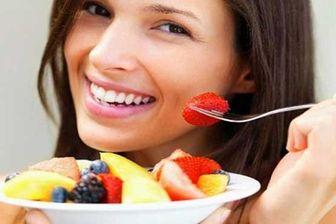مصرف روزانه این میوه ها مانع چاق شدن می شود!