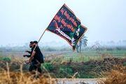رکوردشکنی زائران ایرانی در پیادهروی اربعین