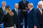 موضوع ایران در دیدار ترامپ و پوتین بررسی خواهد شد