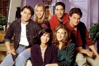 کاراکتر اصلی سریال پرطرفدار «فرندز» مشخص شد