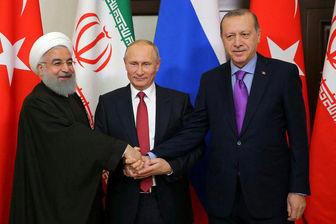 درخواست ترکیه برای تسریع روند سیاسی در سوریه