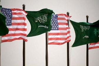 هشدار آمریکا به اتباع خود برای سفر به عربستان