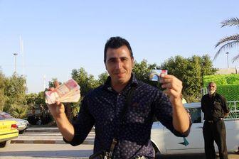 هیچ عوارضی برای تردد زائران اربعین در مرز مهران گرفته نمیشود