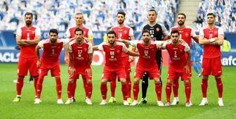 احتمال گروه مرگ برای پرسپولیس در قرعه کشی لیگ قهرمانان آسیا 2021