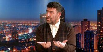 توضیح سعید حدادیان درباره صحبتهای خبرسازش