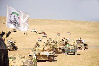 تلاش تروریستها برای نفوذ به «دیالی» عراق