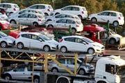 مسیر خودروهای وارداتی در ۹۸